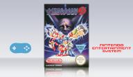 Mega Man 3 VC-NES cover (FD7P)