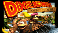 Donkey Kong Country 3: Dixie Kong's Double Trouble VC-SNES cover (JBPP)