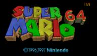 Super Mario 64 VC-N64 cover (NAAP)