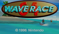 Wave Race 64 VC-N64 cover (NAIP)
