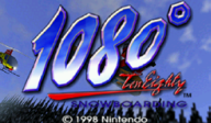 1080:TenEighty Snowboarding VC-N64 cover (NAOP)