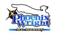 Phoenix Wright: Ace Attorney (Deutsche Version) WiiWare cover (WGSD)