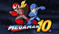 Mega Man 10 WiiWare cover (WRXP)