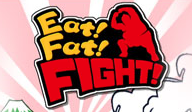 Eat! Fat! FIGHT! WiiWare cover (WSMP)