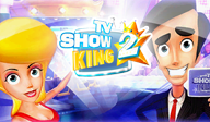 TV Show King 2 WiiWare cover (WTKP)