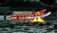 Samurai Shodown 2 VC-NEOGEO cover (EASE)