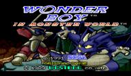 Wonder Boy in Monster World VC-MD cover (MAVE)