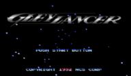 Gley Lancer VC-MD cover (MCAN)