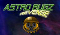 Astro Bugz Revenge WiiWare cover (WATE)