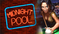 Midnight Pool WiiWare cover (WB7E)