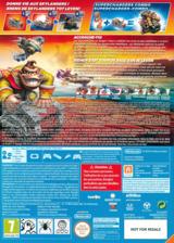Skylanders: SuperChargers pochette WiiU (BS5P52)