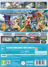 Pokkén Tournament WiiU cover (APKP01)