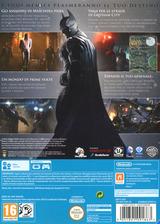 Batman:Arkham Origins WiiU cover (AZEPWR)