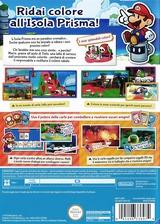 Paper Mario: Color Splash WiiU cover (CNFP01)