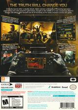 Deus Ex: Human Revolution - Director's Cut WiiU cover (ADXEGD)