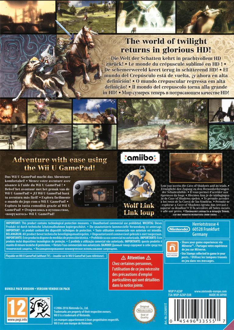 WiiU backHQ (AZAP01)