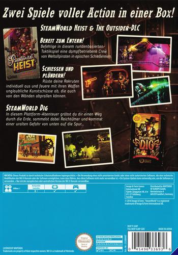 SteamWorld Collection WiiU backM (AJ8PVW)