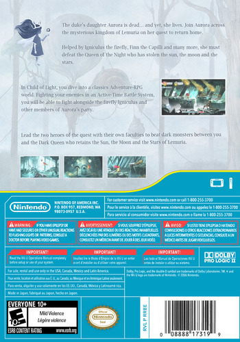 Child of Light WiiU backM (ACLE)