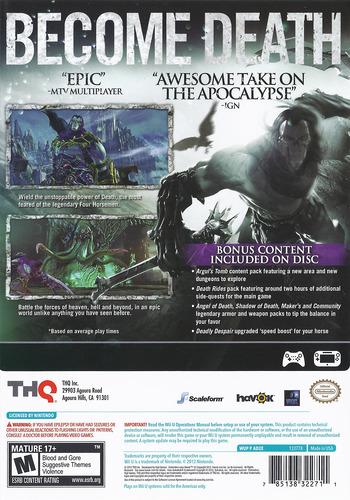 Darksiders II WiiU backM (AD2E78)