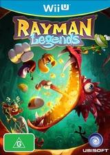 Rayman Legends WiiU cover (ARMP41)
