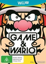 Game & Wario WiiU cover (ASAP01)