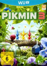 Pikmin 3 WiiU cover (AC3P01)