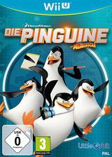 Die Pinguine aus Madagascar WiiU cover (APGPVZ)