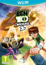 Ben 10: Omniverse 2 WiiU cover (ABVPAF)