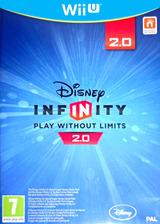 Disney Infinity: Marvel Super Heroes - 2.0 Edition WiiU cover (ADRP4Q)