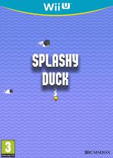 SPLASHY DUCK eShop cover (AVLP)