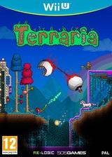 Terraria WiiU cover (BTXPGT)