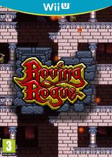 Roving Rogue eShop cover (WCJP)