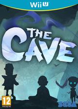The Cave eShop cover (WCVP)