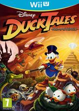 DuckTales: Remastered WiiU cover (WDKP08)