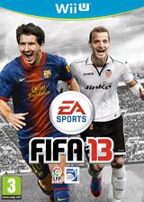 FIFA 13 WiiU cover (AF3P69)