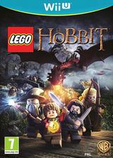 LEGO Le Hobbit pochette WiiU (ALHPWR)