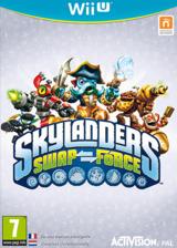 Skylanders: Swap Force pochette WiiU (ASFP52)