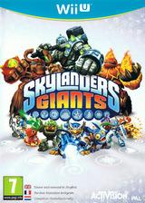 Skylanders: Giants pochette WiiU (ASLP52)
