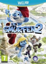De Smurfen 2 WiiU cover (ASUP41)