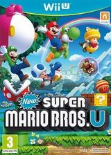 New Super Mario Bros. U WiiU cover (ARPP01)