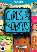 Girls Like Robots eShop cover (AGTE)