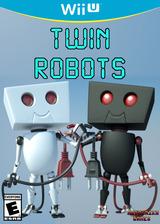 Twin Robots eShop cover (AJHE)
