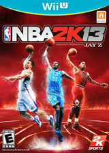 NBA 2K13 WiiU cover (ANBE54)
