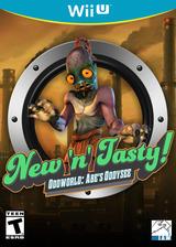 Oddworld: New 'n' Tasty eShop cover (ANWE)