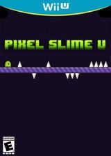 PIXEL SLIME U eShop cover (AUPE)