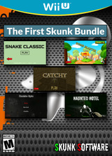 The First Skunk Bundle eShop cover (BFKE)
