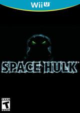 Space Hulk eShop cover (BHKE)