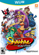 Shantae and the Pirate's Curse eShop cover (BSXE)