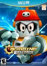 Bombing Bastards eShop cover (WBXE)