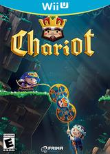 Chariot eShop cover (WC4E)